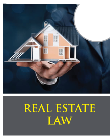 Real Estate Law Old Saybrook, CT